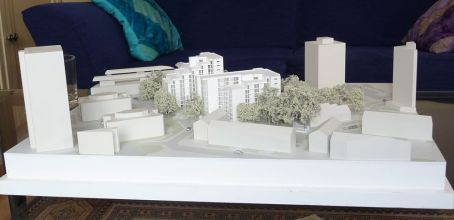 Grant Road - Berkeley scheme - model 2
