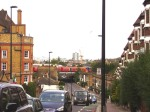 View  from Latchmere Road