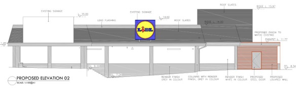 Lidl extension 2012.3044